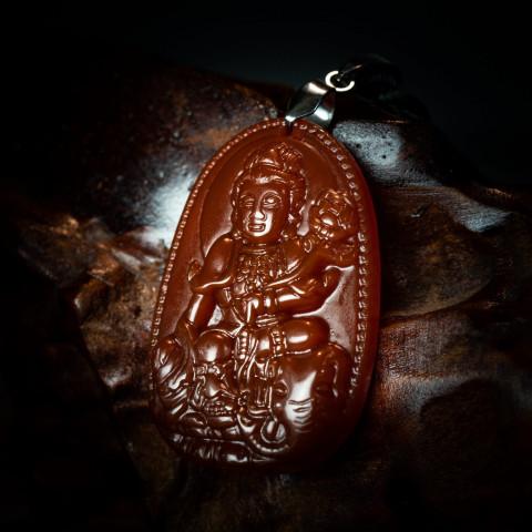 Phật Bản Mệnh Tuổi Thìn – Tỵ (Phổ Hiền Bồ Tát) – Cầu Bình An