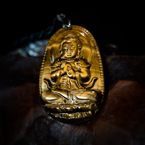 Phật Bản Mệnh Tuổi Mùi – Thân (Như Lai Đức Phật) – Cầu Bình An