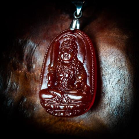 Phật Bản Mệnh Tuổi Dậu (Bất Động Minh Vương) – Cầu Bình An